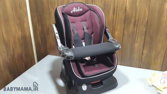 صندلی ماشین aida