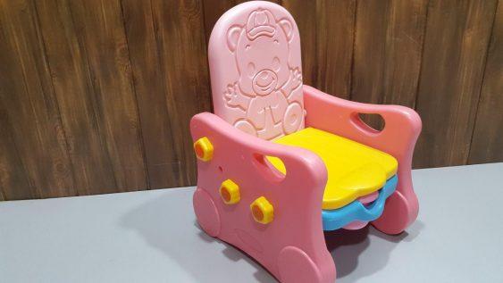 صندلی قصری گارشو وانیا تویز