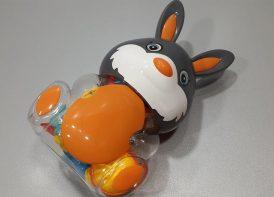 جغجغه عروسکی خرگوش