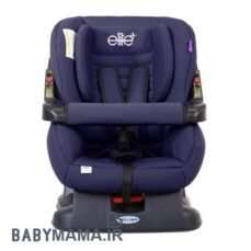 صندلی الیت پلاس نمای جلو مستقیم رنگ سرمه ای