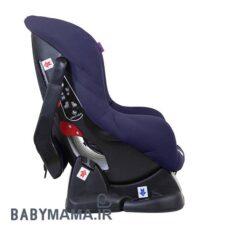 صندلی الیت پلاس نمای راست رنگ سرمه ای