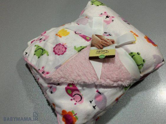 پتوی نوزاد کارترز