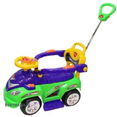 ماشین بازی بیبی لند مدل MAGIC CAR