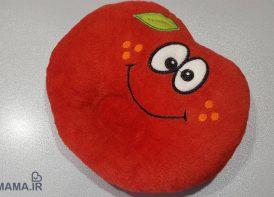 بالش سیب مامانی