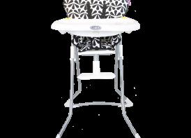 صندلی غذا خوری cute دلیجان لیلیوم نمای رو به رو