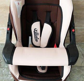 صندلی ماشین آیدا کودک یاران 2