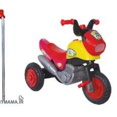 سه چرخه موتور TiTi (تیتی) ارابه