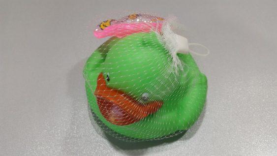 پوپت اردک تیوپی