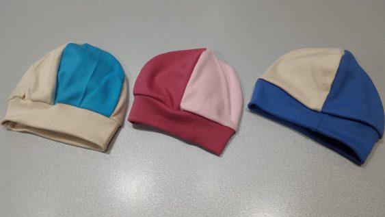 کلاه پنبه گرد نهال