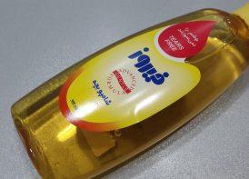 شامپو ۳۰۰ گرمی فیروز