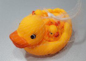 پوپت اردک وان
