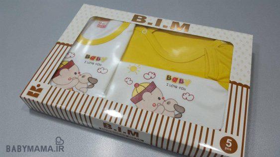 ۵ تیکه صادراتی bim ۱
