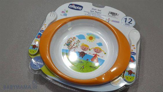 ست ظرف غذای چسبان Cihcco