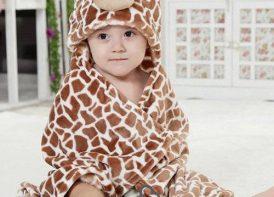 Carter's Hooded Blanket