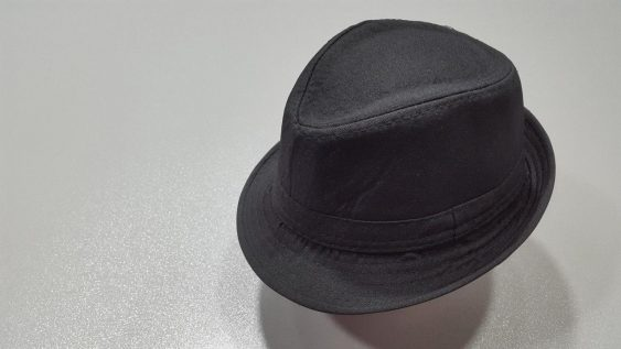 کلاه شاپو
