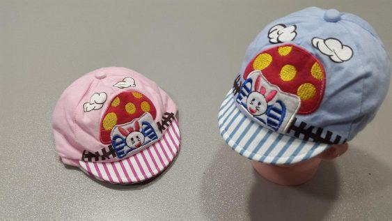 کلاه قارچ