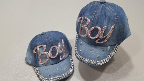 کلاه نقابدار boy