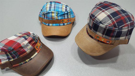 کلاه نقاب دار جیر
