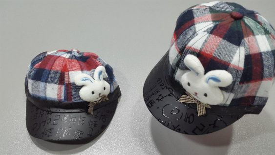 کلاه نقاب چرم خرگوش