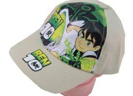 کلاه نقابدار کودک کارتونی (بن تن، مینیون)