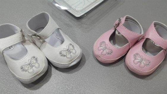 کفش کودک خارجی 2025