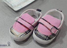 کفش کودک خارجی 2028