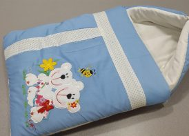 کیسه خواب تترون دو خرس پاپیون