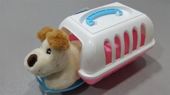 قفس بازی کودک حیوانات