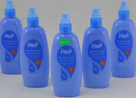 اسپری نرم کننده مو کودک ۳۰۰ میلیلیتری فیروز