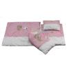 سرویس خواب ۴ نوزاد تیکه تترون فلامنت مدل موش