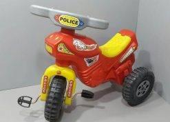 موتور پلیس کودک مدل آپاچی