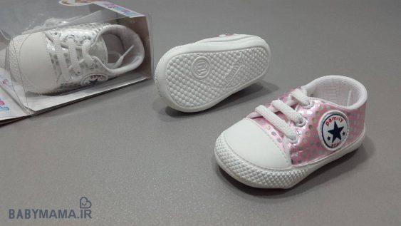 کفش ترک دخترانه Pamily