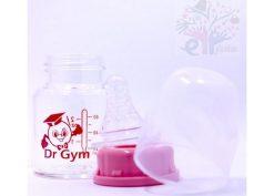 شیر خوری پیرکس مایکرو فر 60 میلی لیتر ضد قطره دکتر جیم