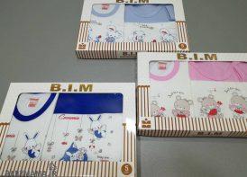 5 تیکه BIM مدل خرگوش