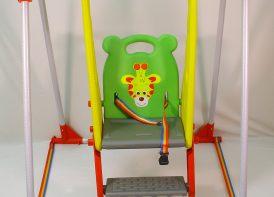 تاب کودک یک نفره Sepideh toys مدل زرافه