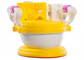 توالت فرنگی کودک Sepideh toys (قصری)