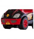 ماشین بازی موزیکال سه کاره مدل Mega car 3