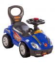 ماشین بازی موزیکال سه کاره مدل Mega car 4