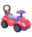 ماشین بازی موزیکال سه کاره مدل Mega car 8