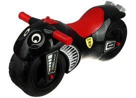 موتور سیکلت موزیکال کودک مدل Horn 1