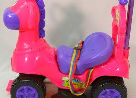 واکر کودک مدل زرافه