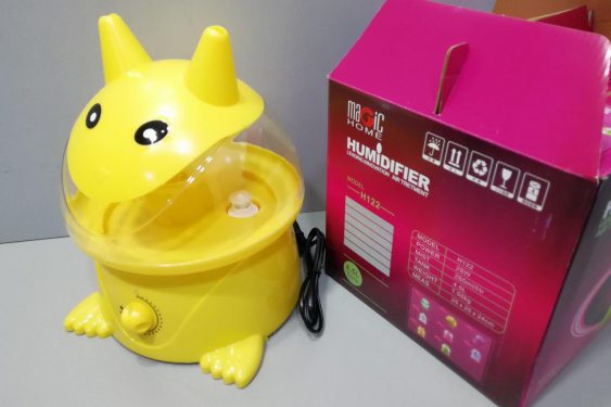 دستگاه بخور سرد humidifier مدل حیوانات