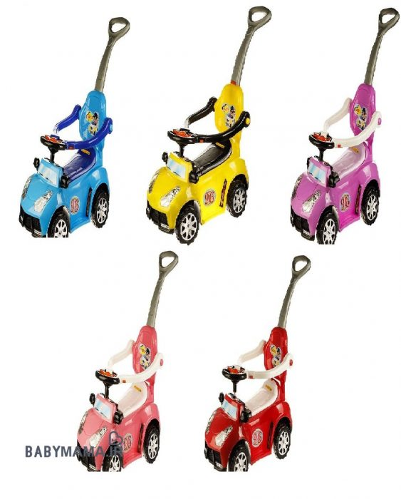 ماشین بازی سواری ارابه مدل ماتیس