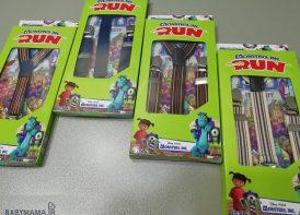 دو بند کشی کودک Run