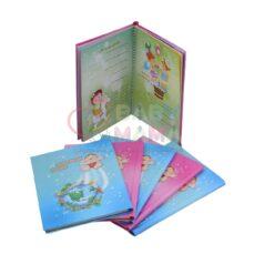 آلبوم خاطرات کودک «خاطرات روزهای کودکی من»