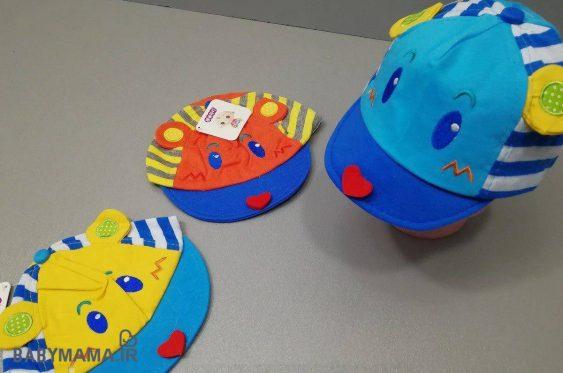 کلاه کودک baby's bonnet