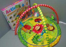 تشک بازی Activity Playmat gym مدل 815