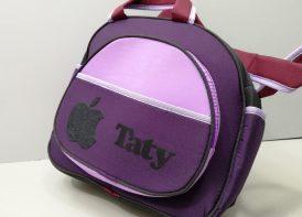 ساک لوازم کودک Taty مدل سیب