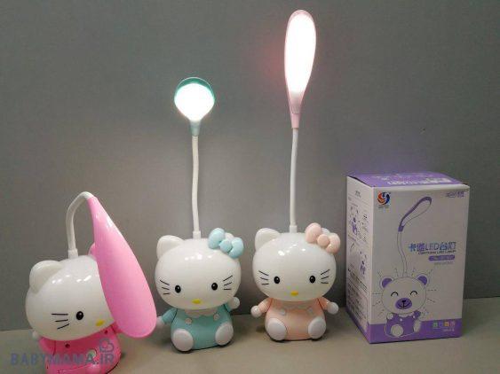 چراغ خواب LED اسمارت تویز مدل کیتی