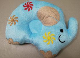 بالش شیردهی و ضد خفگی کودک مدل فیل